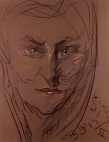Portrait Albina Rondomański's [2]