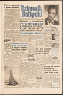 Dziennik Bałtycki, 1958, nr 34