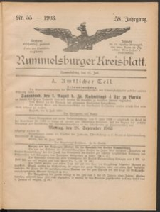 Rummelsburger Kreisblatt 1903 No 55