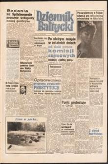Dziennik Bałtycki, 1958, nr 36