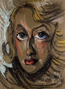 Portrait Nena Stachurski's [14]