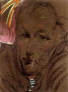 Portret Władysława Nelkena