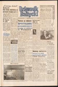 Dziennik Bałtycki, 1958, nr 69