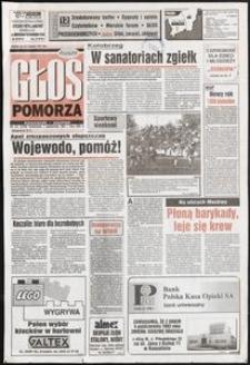 Głos Pomorza, 1993, październik, nr 231