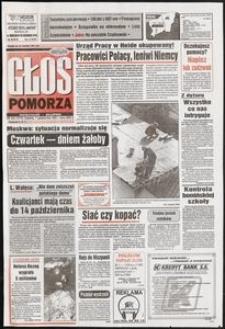 Głos Pomorza, 1993, październik, nr 234