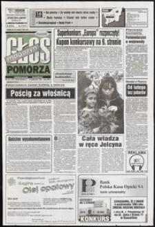 Głos Pomorza, 1993, październik, nr 236