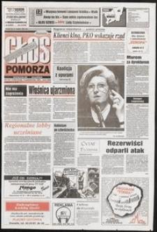 Głos Pomorza, 1993, październik, nr 239