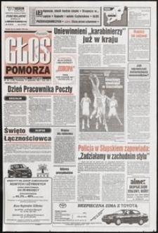 Głos Pomorza, 1993, październik, nr 243