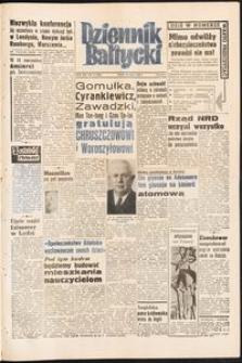 Dziennik Bałtycki, 1958, nr 75