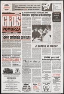 Głos Pomorza, 1993, październik, nr 249