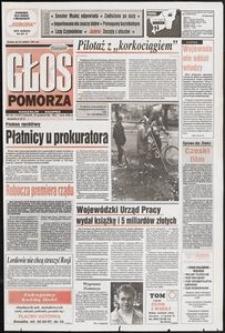 Głos Pomorza, 1993, październik, nr 252