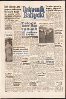 Dziennik Bałtycki, 1958, nr 78