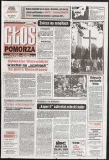Głos Pomorza, 1993, listopad, nr 255
