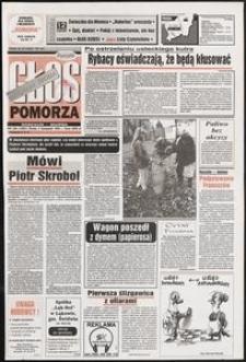 Głos Pomorza, 1993, listopad, nr 256
