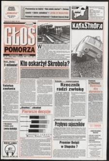 Głos Pomorza, 1993, listopad, nr 258