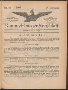 Rummelsburger Kreisblatt 1903 No 64