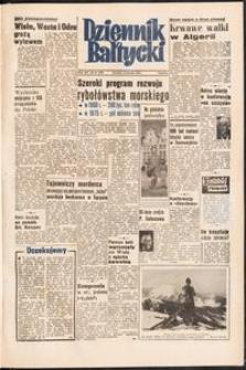 Dziennik Bałtycki, 1958, nr 84