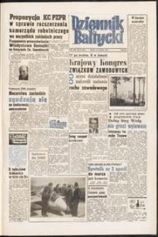 Dziennik Bałtycki, 1958, nr 88
