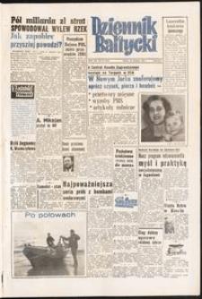 Dziennik Bałtycki 1958/04 Rok XIV Nr 98