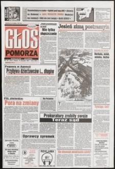 Głos Pomorza, 1993, listopad, nr 266