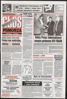 Głos Pomorza, 1993, listopad, nr 267