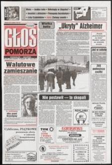 Głos Pomorza, 1993, listopad, nr 268