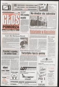 Głos Pomorza, 1993, listopad, nr 271