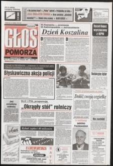 Głos Pomorza, 1993, listopad, nr 272