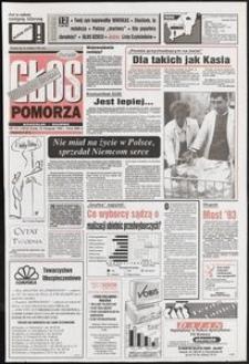 Głos Pomorza, 1993, listopad, nr 273