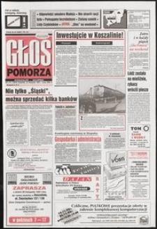 Głos Pomorza, 1993, listopad, nr 274