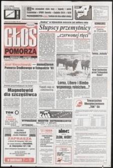 Głos Pomorza, 1993, listopad, nr 277