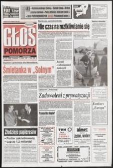 Głos Pomorza, 1993, grudzień, nr 283