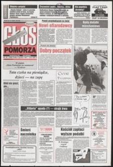 Głos Pomorza, 1993, grudzień, nr 285