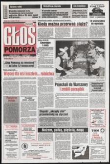 Głos Pomorza, 1993, grudzień, nr 286