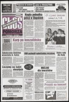 Głos Pomorza, 1993, grudzień, nr 287