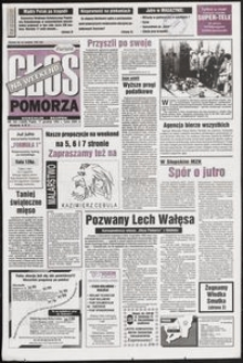 Głos Pomorza, 1993, grudzień, nr 293