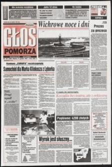 Głos Pomorza, 1993, grudzień, nr 296
