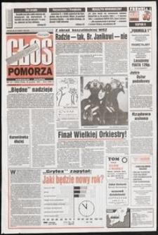 Głos Pomorza, 1993, grudzień, nr 301