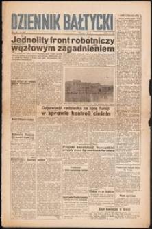 Dziennik Bałtycki, 1946, nr 270