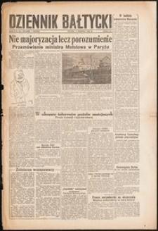Dziennik Bałtycki, 1946, nr 210