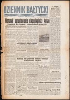 Dziennik Bałtycki ,1946, nr 236