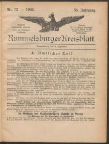 Rummelsburger Kreisblatt 1903 No 72