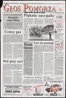 Głos Pomorza, 1995, styczeń, nr 2