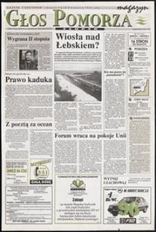 Głos Pomorza, 1995, styczeń, nr 18