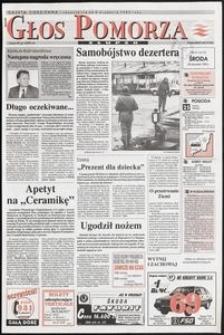 Głos Pomorza, 1995, styczeń, nr 21