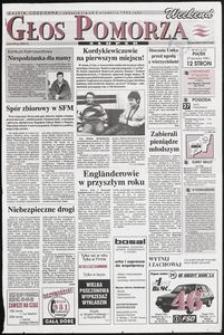 Głos Pomorza, 1995, styczeń, nr 23