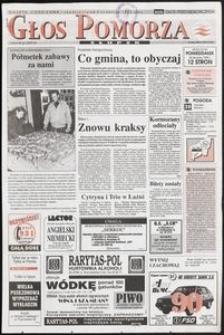 Głos Pomorza, 1995, styczeń, nr 25