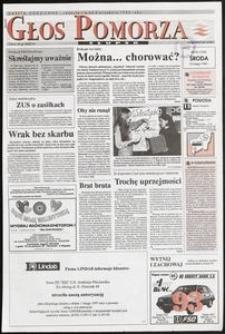 Głos Pomorza, 1995, luty, nr 39