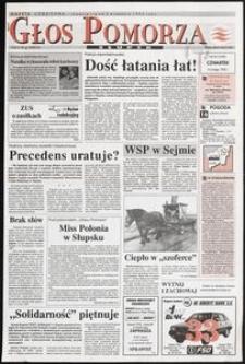 Głos Pomorza, 1995, luty, nr 40