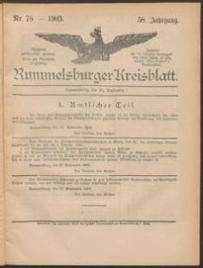 Rummelsburger Kreisblatt 1903 No 78